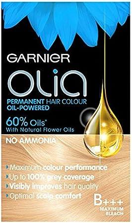 Garnier Olia Max Bleach B + + +: Amazon.es: Salud y cuidado ...