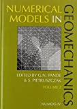 img - for NUMERICAL MODELS IN GEOMECHANICS-V2 book / textbook / text book