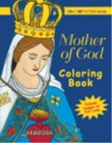 Coloring-Book-Mother-of-God