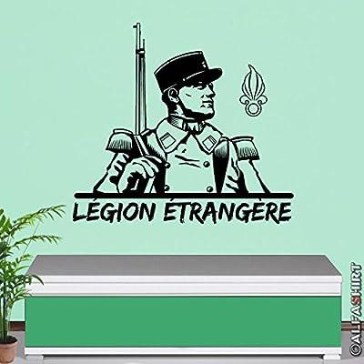Legion Etrangere légion étrangère Francés Fremde Legion Francia ...