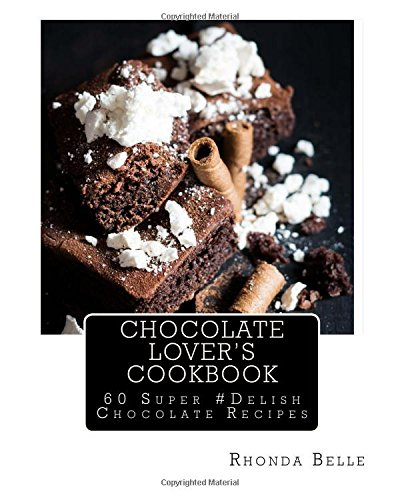Chocolate Lovers Cookbook Delish Recipes product image