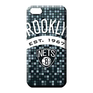 iphone 6plus 6p Sanp On PC Hot Fashion Design Cases Covers mobile phone skins brooklyn nets