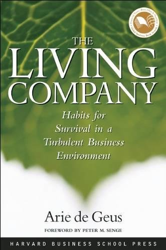The Living Company -