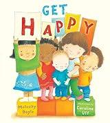 [( Get Happy )] [by: Malachy Doyle] [Jun-2011]