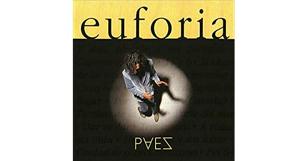 Amazon.com: Euforia: Fito Paez: MP3 Downloads