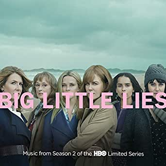Big Little Lies (Music from Season 2 of the HBO Limited Series) de ...