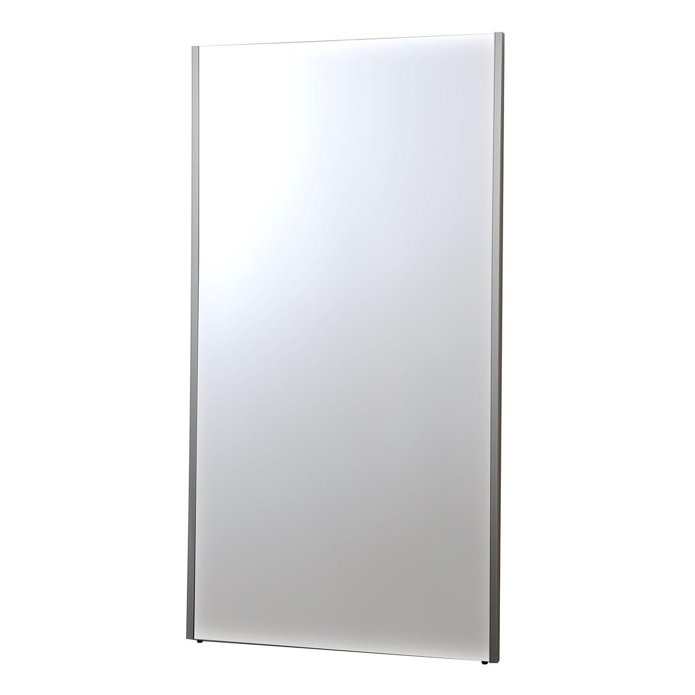 割れない鏡 refex-80150 (R) 約80×150cm シルバー NRM-6/S 防災 飛散防止 ジャンボ姿見 ミラー インテリアショップゆうあい B01C5H59J2 ジャンボ姿見(NRM-6) 約80×150cm|シルバー(S) シルバー(S) ジャンボ姿見(NRM-6) 約80×150cm