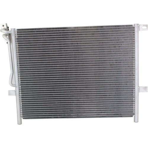 A/C Condenser for BMW 3-Series ()
