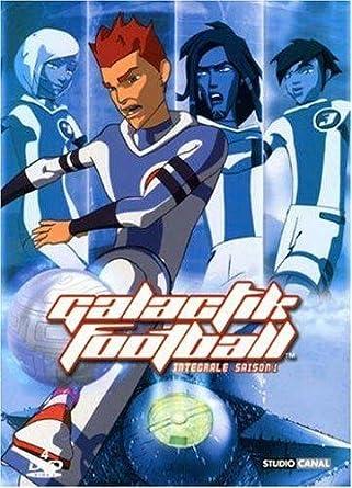 FOOTBALL TÉLÉCHARGER MUSIC GALACTIK