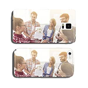 Respect for variation view is important for partnership cell phone cover case iPhone6 Plus