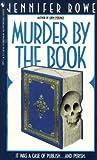 Murder by the Book, Jennifer Rowe, 0553293737