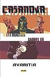 Casanova. Avaritia - Volume 1