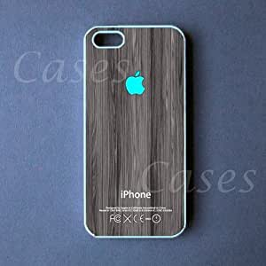 Iphone 5 Case - Turquoise Apple Iphone 5 Cover by ruishername