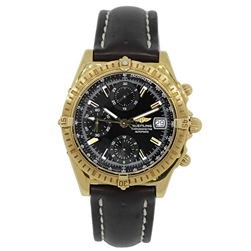 Breitling Windrider automatic-self-wind mens Watch K13352 (Certified Pre-owned)