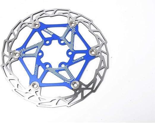 KX-YF Rotor de Freno de Bicicleta Disco de Freno de montaña de ...