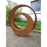 2ST. Escultura de jardín jardín Figure Antioxidante