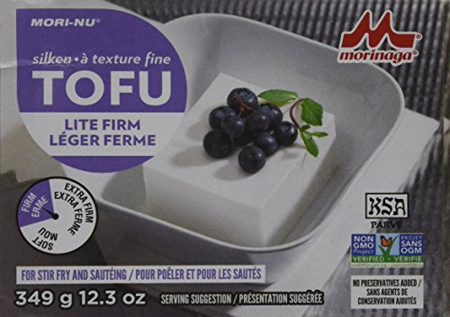 MORI NU TOFU FIRM LITE 12.3OZ