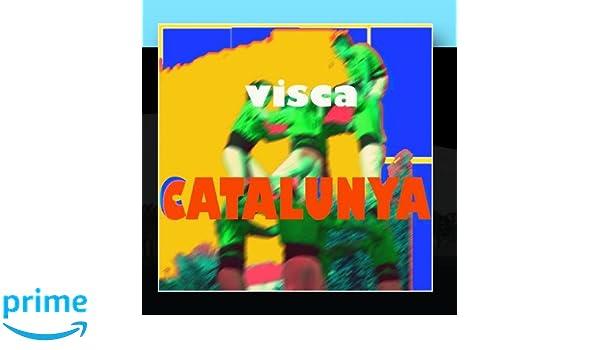 Cobla de Barcelona - Visca Catalunya! Sardanes - Amazon.com ...