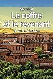 le coffre et le revenant et autres histoires french edition by stendhal 2014 11 13