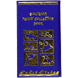 Rhode Island Novelty Aquatic Souvenir Penny Holder Book