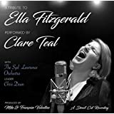 A Tribute To Ella Fitzgerald (180 Gram)