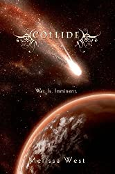 Collide (The Taking Book 3)