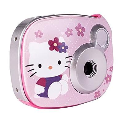 Kitty 2.1MP DIGITAL CAMERA: Camera & Photo