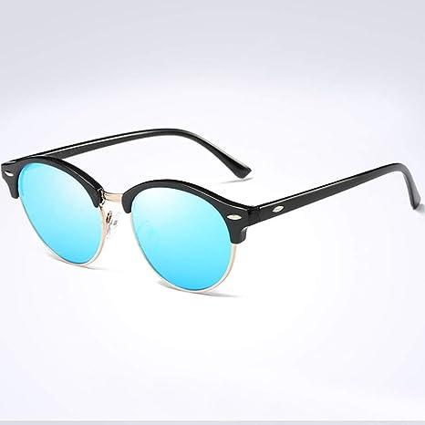Hjbh123 Gafas de Sol HJBH con Estrella XHM-51 con Gafas de ...