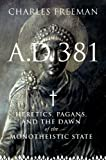 A. D. 381, Charles Freeman, 1590202872