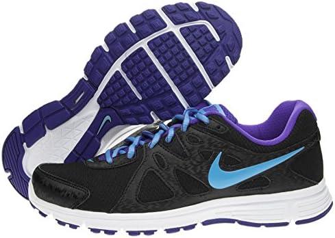 Nike Wmns Revolutions 2 MSL, Zapatillas de Running para Mujer, Negro/Morado/Blanco, 41 EU: Amazon.es: Zapatos y complementos