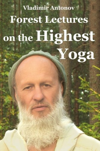 Download Forest Lectures On The Highest Yoga ebook