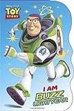 I Am Buzz Lightyear (Disney/Pixar Toy Story), Meika Hashimoto and Mary Tillworth, 0736428216
