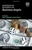 img - for Handbook of Research on Business Angels (Handbooks in Venture Capital series) book / textbook / text book