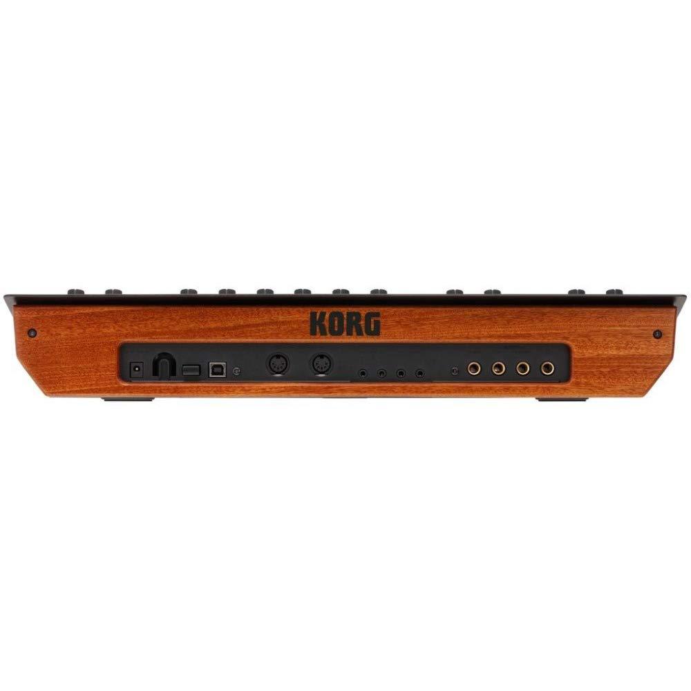 Korg minilogue XD 4-voice Analog Synthesizer by Korg (Image #3)