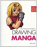 img - for Drawing Manga (Artist's Workbook) by Peter Gray (2009-08-01) book / textbook / text book