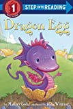 img - for Dragon Egg (Step into Reading) book / textbook / text book