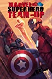 img - for Marvel Super Hero Team-Up (Graphic Novel Pb) book / textbook / text book