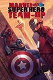 Marvel Super Hero Team-Up, J. M. DeMatteis and Christopher Priest, 0785141863