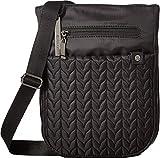 Sherpani Women's Prima Le Black Cross Body Bag, One Size
