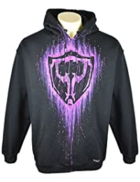 League of Legends Hoodie Custom Airbrushed Tank Design