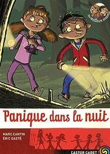 """Afficher """"Les meilleurs ennemis n° 6 Panique dans la nuit"""""""
