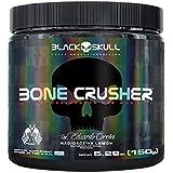 Bone Crusher - Radioactive Lemon, Black Skull, 150 g