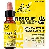 Bach Rescue Remedy Pet FamilyValue 4Pack (10ml)-GJp-Bach
