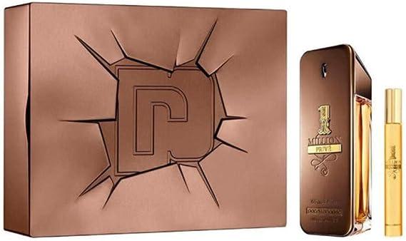 Paco Rabanne 1 Million Prive Gift set: Amazon.es: Belleza