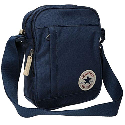 Converse Stash Bag Navy Sports Gymbag Kitbag