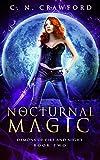 Bargain eBook - Nocturnal Magic