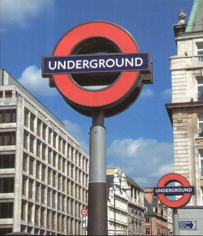 Underground Official Handbook by Bob Bayman (2000-01-06)