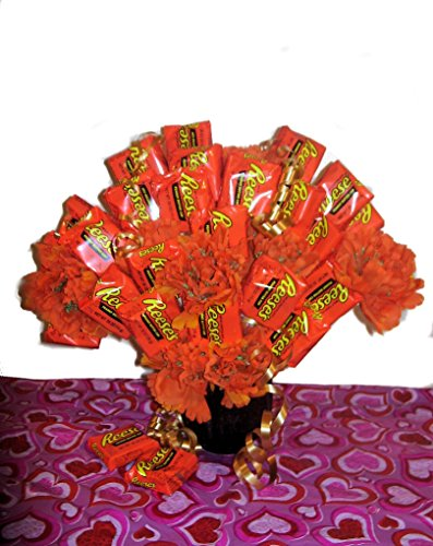 Deluxe Reese\'s Extravaganza Bouquet