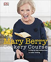 Mary Berry Cookery Course Front Cover
