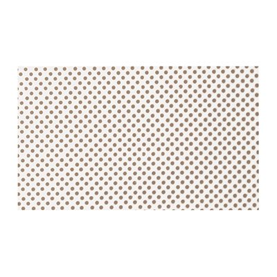 Orfit Natural NS (Non-Stick) Soft - 18'' X 24'' X 3/32'', Micro Perforated - 1 Each/Each - 24-5713-1